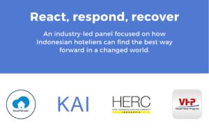 Webinar Video: React, Respond, Recover (Bahasa)