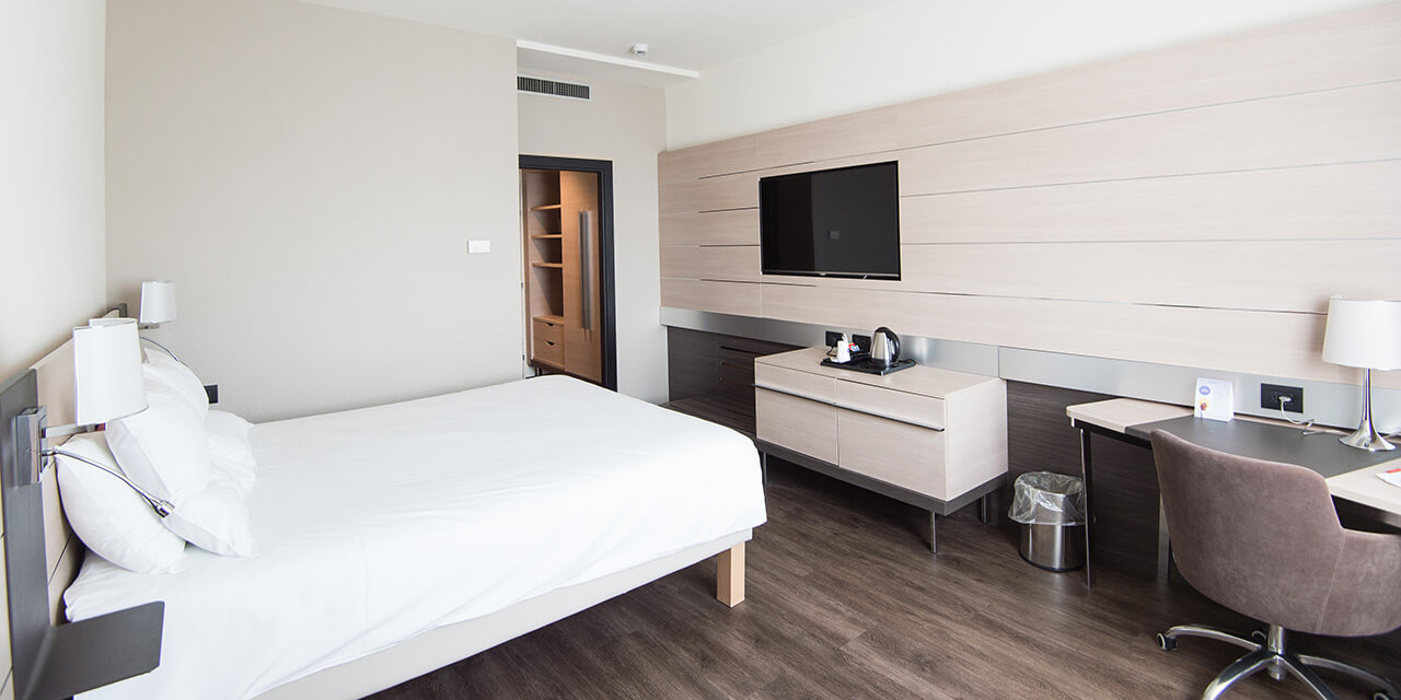 What Are Some Emerging New Norms for Hotels