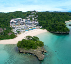 Crimson Resort and Spa Boracay sets Culture of Clean