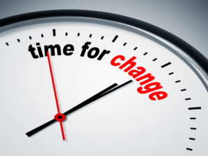 Three Obvious Changes in the Hotel Business - Time for Change