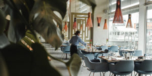 Hotels Maintain High Service Levels